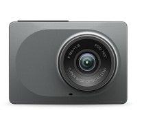 Xiaomi Yi FHD Smart Dash Camera Car DVR Gray