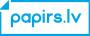 papirs.lv logo